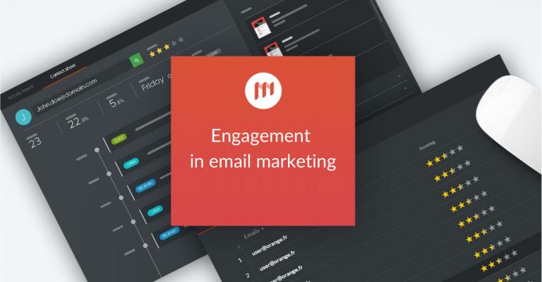 Engagement & Email marketing: measuring for better targeting!